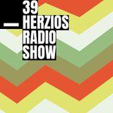 39 Herzios Radio Show - 11/06/2019