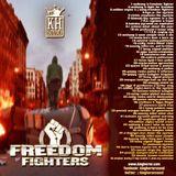 King Horror FreedomFighters Mixtape [2013]
