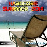 Mix 54 - Hardcore Summer 2014