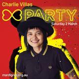 Mardi Gras Partyyy Hardyy