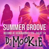 Summer Groove / Dj Mookie