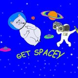 Get Spacey - David Power
