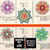 "268. Naquema Bay Mixtape #36 ""Drawings"""
