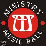 Alex Xaf-Ministry Trip Hop set