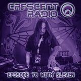 Brad Smith - Crescent Radio 70 (July 2016)