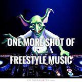 One more shot of Freestyle Music - DJ Carlos C4 Ramos