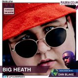 #MusikWorldwide With @danblakevoice @pulse88radio - Big Heath Interview x Indian Trap 4/12/18 Part 2