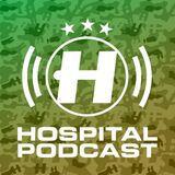 Hospital Podcast 375 with London Elektricity
