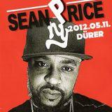 Sean Price @ Budapest / Promo Mix