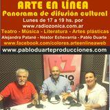 Programa 04-12-17 - Romina Almiron