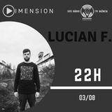 LucianF - radio broadcast 0009