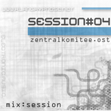 Zentralkomitee.ost - Mix # Session 004