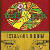 JAh FiYah - Extra Gun Riddim Mix 2015
