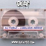 1990 - 1991 Techno Rave Mix (Tape 3) DJ Faydz
