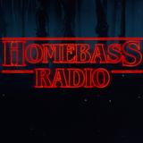 DJ Deucewild - HomeBASS Radio on Jungletrain 6 Aug 2017