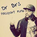 Passport Funk