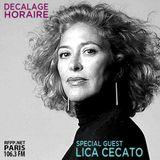 Lica Cecato unveils Quero querer and plays Live
