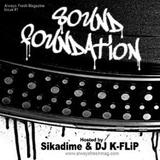 Sound Foundation (September 2009)