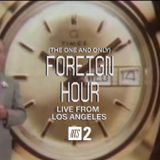 Foreign Hour w/ Rail Up - 2nd December 2016