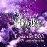 Fiddler - Episode 003 On LightWaveRadio (2012.01.15)