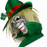 Metalheads United 329 - St. Patrick's Day/Irish Metal Special
