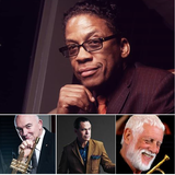 Jazz Life 22 April 2019 program
