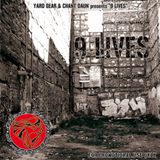 "Chant Daun di mighty Lion presents ""Nine Lives"" Street Version Dancehall Mix 2k10 by Black Terra"