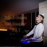 Tribal-Dance Set Sampler Vol.1