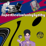 SuperElectroFunkySynthy