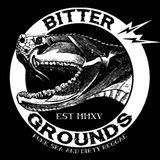 Plattenküche und eine Interview mit Bitter Grounds