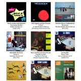 Modern Jazz from Italy (September 2012 list)
