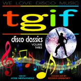 TGIF Disco Mix Vol 3 by DeeJayJose
