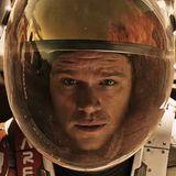 Seul sur Mars : il aurait dû y rester