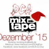 DCA Live Mixtape Dezember 2015
