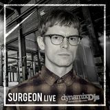 surgeon livepa @ dockyard warehouse festival 09.04.16