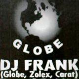 Frank Struyf at Globe (Stabroek - Belgium) - July 1994