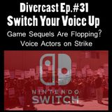 Divercast Ep. #31: Switch Your Voice Up