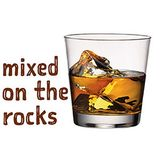 Mixed on the Rocks