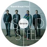 Solid Steel Radio Show 16/12/2016 Hour 2 - Brandt Brauer Frick