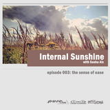 Sasha Alx - Internal Sunshine 003 [May-2015]
