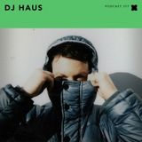 Podcast 377: DJ Haus
