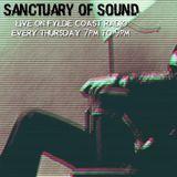 Norman Sane's Sanctuary Of Sound Show Nineteen 5th April 2018
