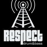Randall -Respect DnB Radio [10.17.12]