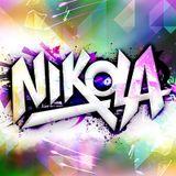 Nikola - Live @ Rise.Fm NiteRise 2012.04.17.