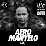 Aero Manyelo - 5FM mix1 #InDasWeTrust