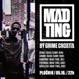 DJ Simonok & DJ Rofellos - Mad Ting mix vol. 2