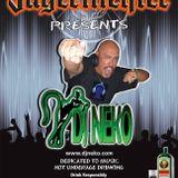 Dj Neko After Midnight Midnight Mix Las Vegas 2013