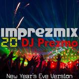 IMPREZMIX 20: New Year's Eve Version | DEC 2015