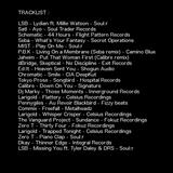 Larigold - Januari Mixtape 2017
