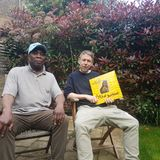 Gilles Peterson with Dennis Bovell // 30-05-19